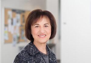 Professor Marion Bogo