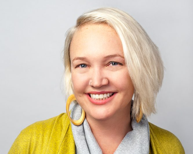 Associate Professor Carmen Logie