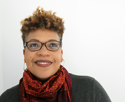 The Guardian interviewed Tanya Sharpe about rising murder rates among Black women and girls in the US
