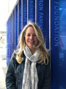 Samantha Anthony | Factor-Inwentash Faculty of Social Work