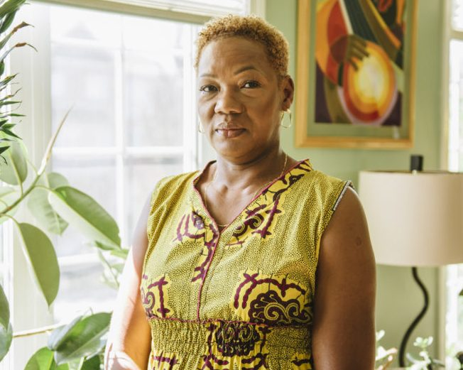 Toronto Life interviews FIFSW alumna & social worker Donna Alexander on how racism affects mental health