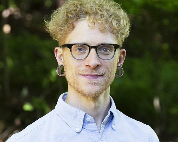 Q&A: Assistant Professor Kyle Ganson's research addresses gaps in knowledge related to eating disorders and muscle-enhancing behaviors among boys and men