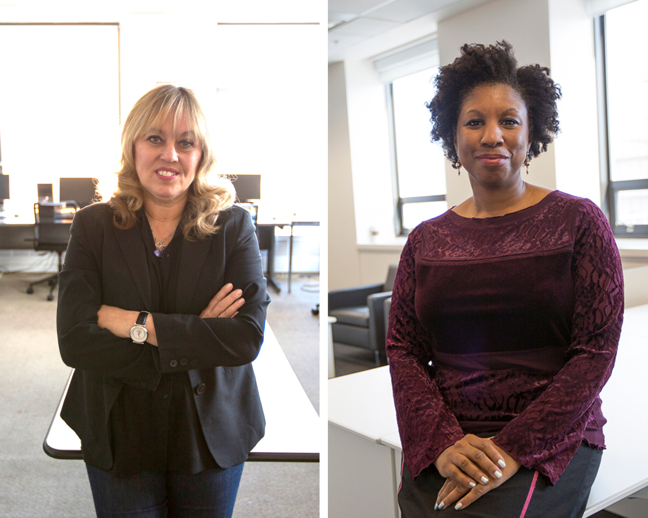 The Toronto Star talks to Ramona Alaggia and Charmaine Williams for insight on COVID-19's impact on women's mental health