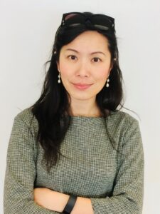 Photo of Lin Fang