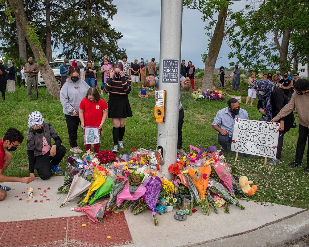 FIFSW statement on mass killings in London, Ontario